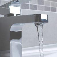 Sanitair herstelling badkamer