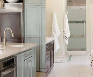 keuken en badkamer renoveren